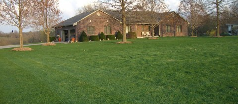 4 Bedroom Ranch on 5 Acres M\L ** Currently Rented **
