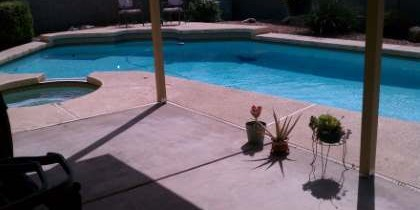 Vacation Rental Arizona