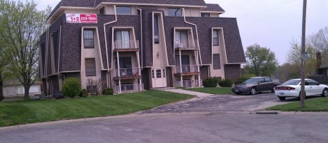 Country Club Gardens – 1 Bdrm  ** Currently Rented **
